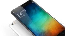 Doposud nepředstavené Xiaomi Mi6 prošlo benchmarkovým testem, je lepší než Samsung Galaxy S8