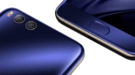 Xiaomi přinese také větší Mi 6 Plus