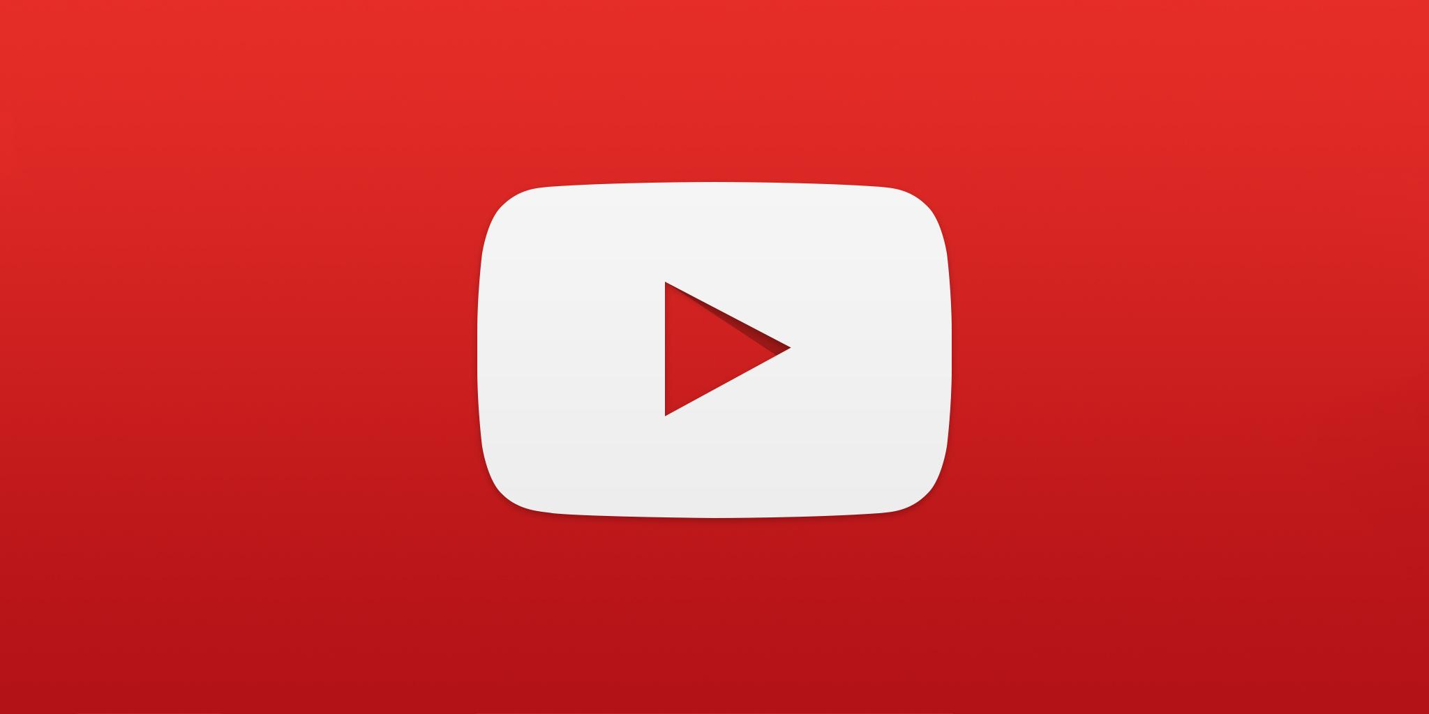 YouTube – vrací se spodní navigační lišta [aktualizováno]