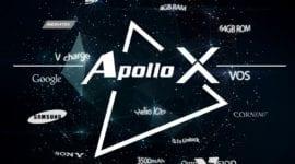 Vernee začne prodávat model Apollo X se 4 GB RAM a Heliem X20
