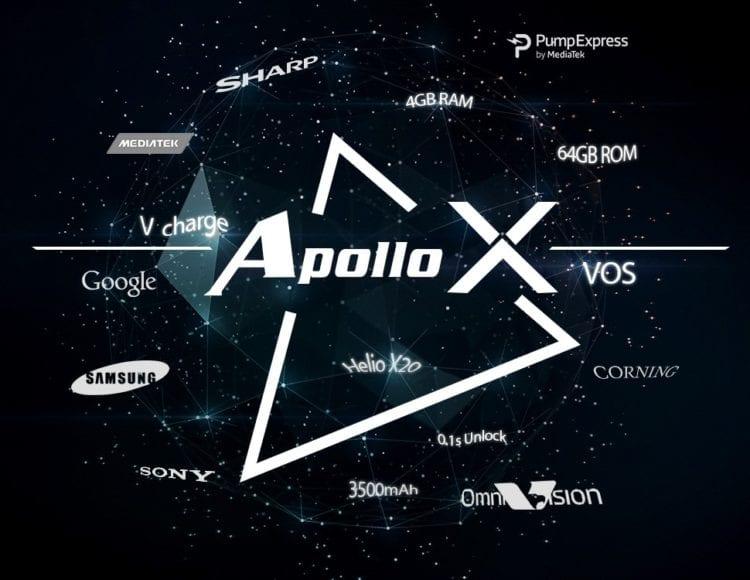 Vernee Apollo X