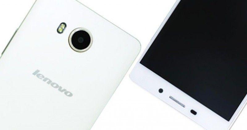 TENAA odhaluje Lenovo A5860