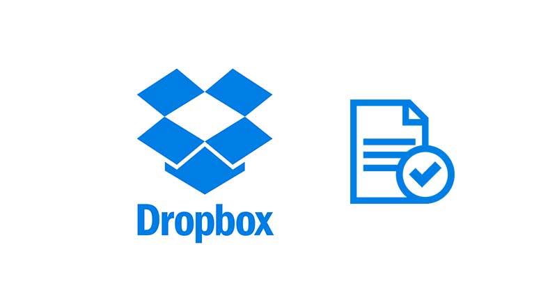 Dropbox – skenování dokumentů přichází na Android