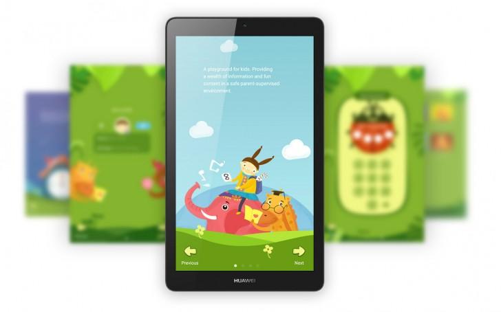 Huawei představil nové tablety MediaPad T3