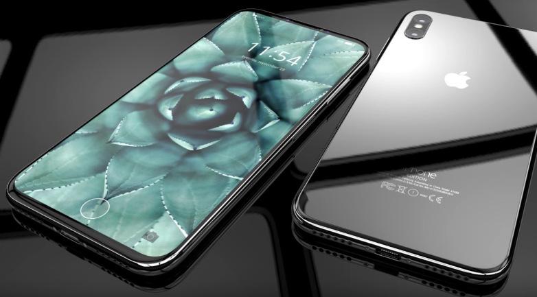 """Nenechte se zmást tímto """"pracovním"""" klonem iPhonu 8"""