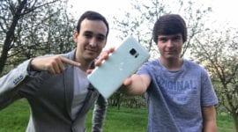 LIVE: Telefon cizích nápadů, HTC U Ultra [video]