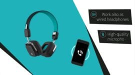 LAMAX Elite E-1: nová generace sluchátek [recenze]