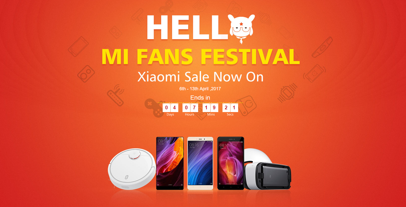 Slevy na produkty Xiaomi právě nyní u Geekbuying.com [sponzorovaný článek]