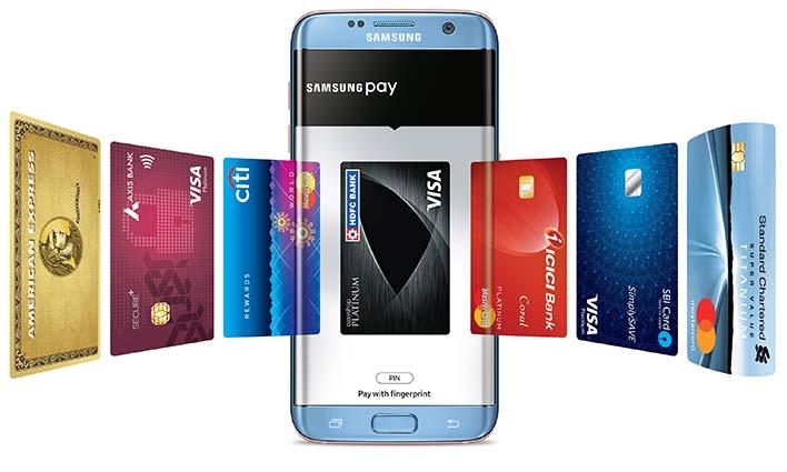 Samsung Pay přijde i do Česka
