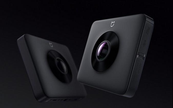 Xiaomi oznámilo kameru Mi Panoramic