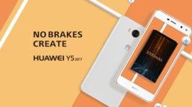 Huawei Y5 2017 dostává druhý název – Honor 6 Play [aktualizováno]