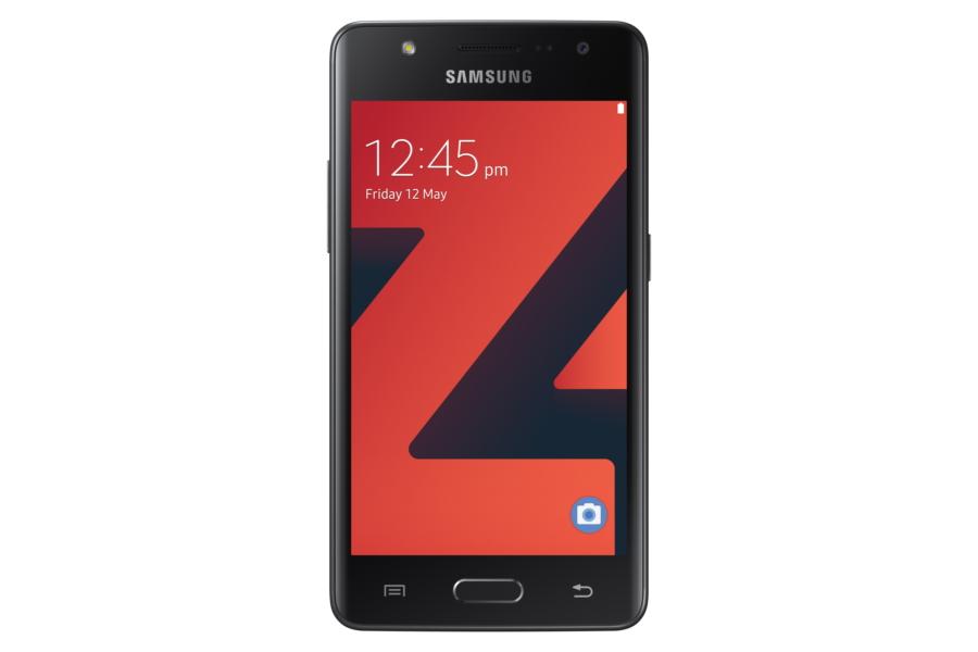 Samsung Z4 – nový systém Tizen 3.0 a slabé specifikace