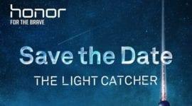 Honor 9 bude představen 23. května, spolu se třemi dalšími modely