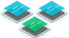 ARM představil Cortex-A75 a Cortex-A55