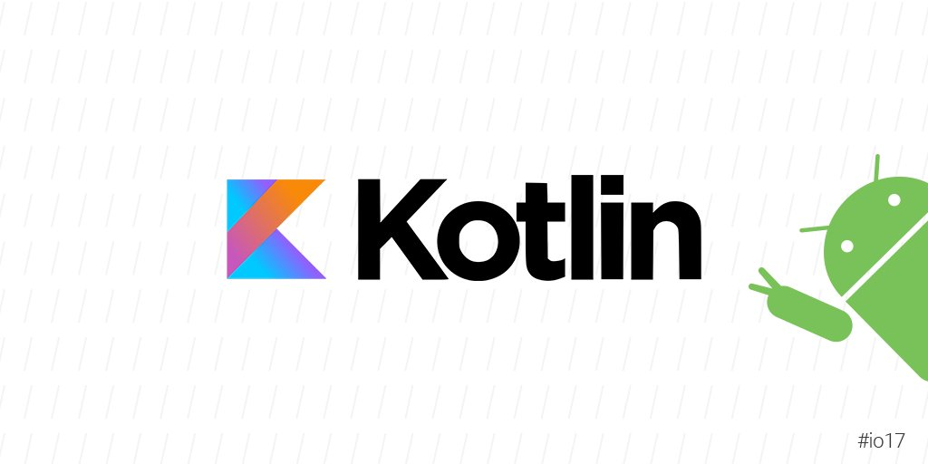 Kotlin se zařadil mezi oficiální programovací jazyky Androidu
