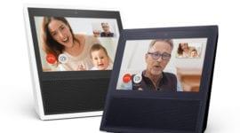 Amazon Echo Show – osobní asistent dostal novou úroveň
