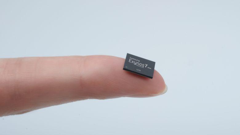 Samsung pracuje na 4nanometrové výrobní technologii procesorů