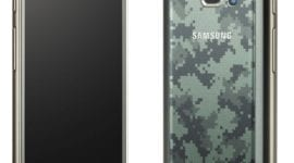 Samsung připravuje odolný Galaxy S8 Active