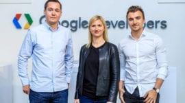 Google podpoří vývojáře a start-upy