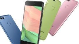 Huawei představil Nova 2 a Nova 2 Plus