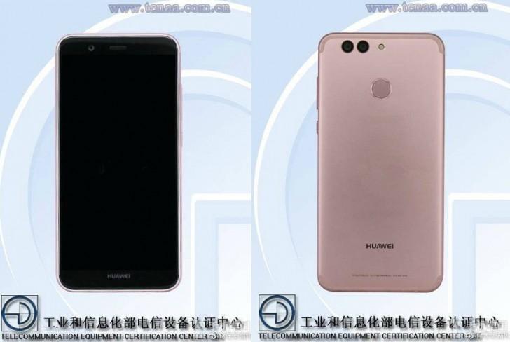 Huawei chystá nový model Nova 2