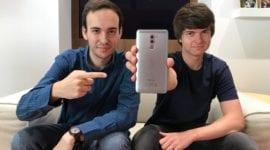 LIVE: Honor 6X a Google I/O [záznam]