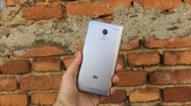 Xiaomi Redmi Note 4: slušná střední třída [recenze]