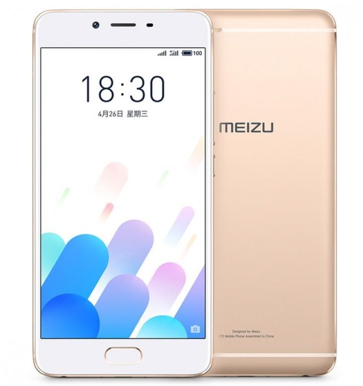 Meizu oficiálně představil model E2