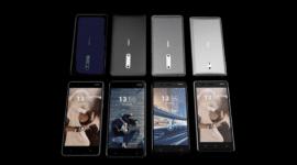 Nokia 8 a 9 unikají v oficiálním videu