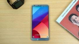 LG mění interval v představování nových top modelů