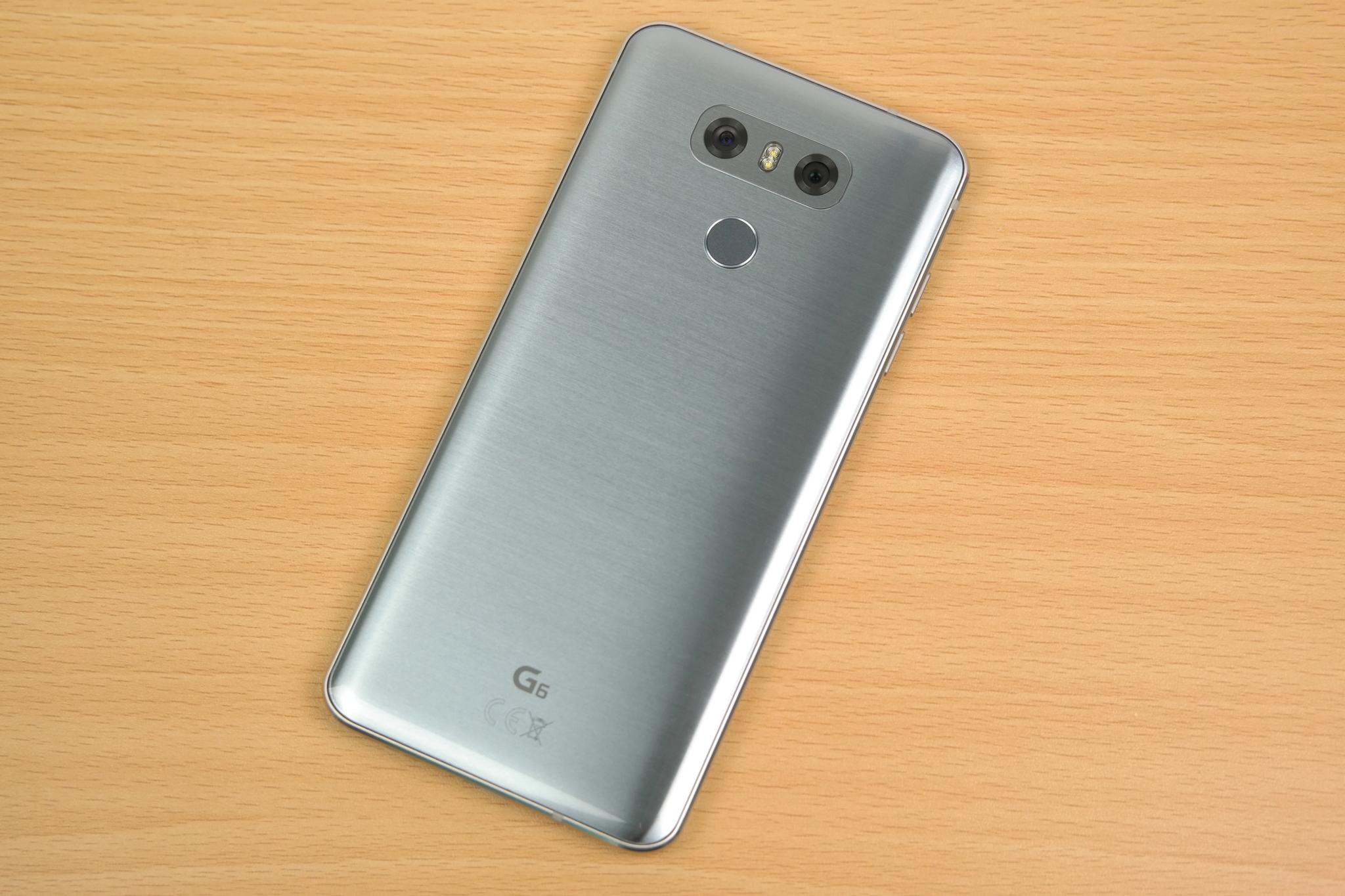 LG G6 Pro a G6 Plus budou prémiové odnože [spekulace]