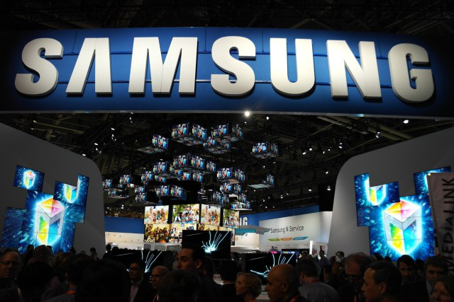 Samsung možná koupí PlayNitride