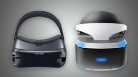 O brýle Gear VR od Samsungu je největší zájem
