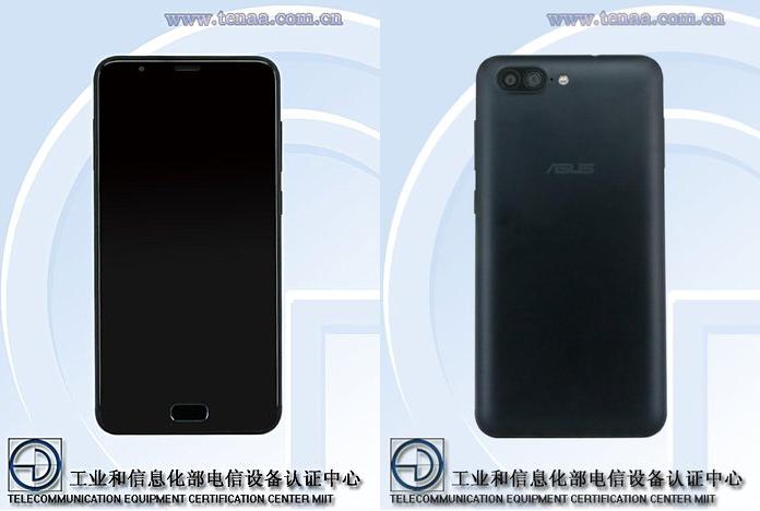 Ukazuje se zřejmě nástupce Asus Zenfone 3 Max