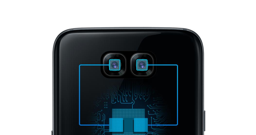 Samsung – první telefon s duálním foťákem asi bude Galaxy C10