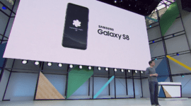 Samsung Galaxy S8 a S8 Plus dostanou v létě podporu Google Daydream