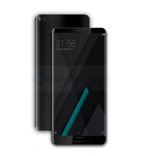 Xiaomi Mi Note 3 bude ve znamení evoluce, ne revoluce