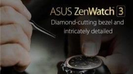 Asus po neúspěchu ukončí sérii ZenWatch [spekulace]
