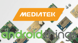 MediaTek uvedl novou čipovou sadu pro platformu Google Assistant