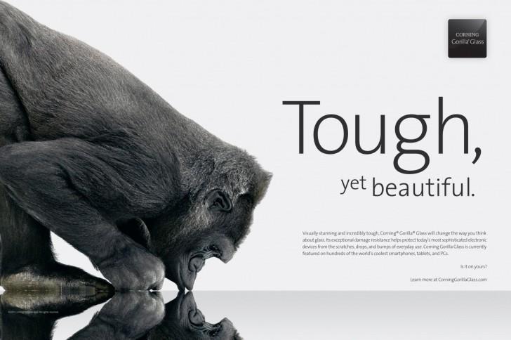Apple investuje 200 milionů dolarů do technologie Gorilla Glass