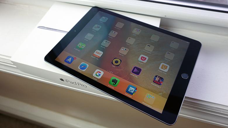 IDC: Celkové prodeje iPadů klesly o 13 %
