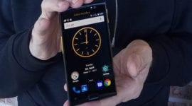 John McAfee Phone – vrchol softwarové ochrany