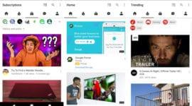Youtube testuje nový design své aplikace