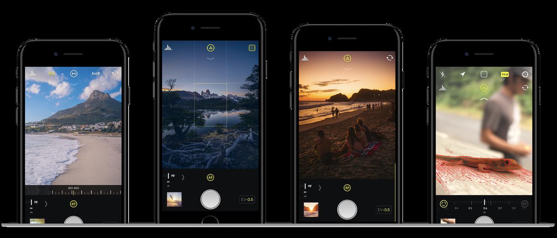 Halide, nová foto aplikace pro platformu iOS