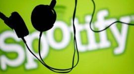 Spotify si měsíčně předplácí více než 70 milionů uživatelů