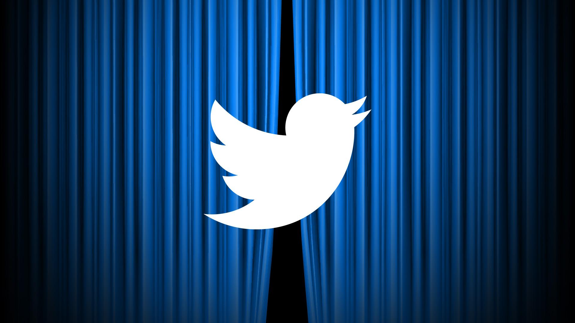 """Revoluce na Twitteru v podobě profesionálního nepřetržitého vysílání """"televize"""""""