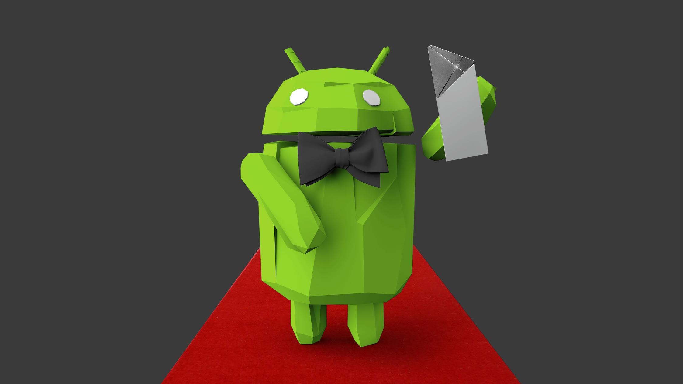 Výherci Google Play Award 2017 – aneb když Google vybírá nejlepší aplikace roku