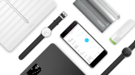 Nokia představila nové fitness produkty