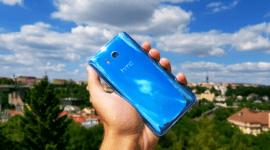 HTC U11 - mačkací telefon plný překvapení [recenze]