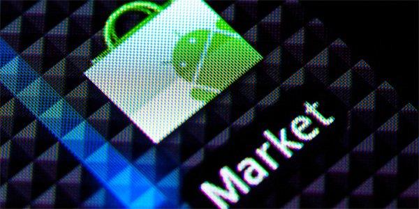 Android Market definitivně končí